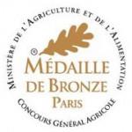 Bronze CGA