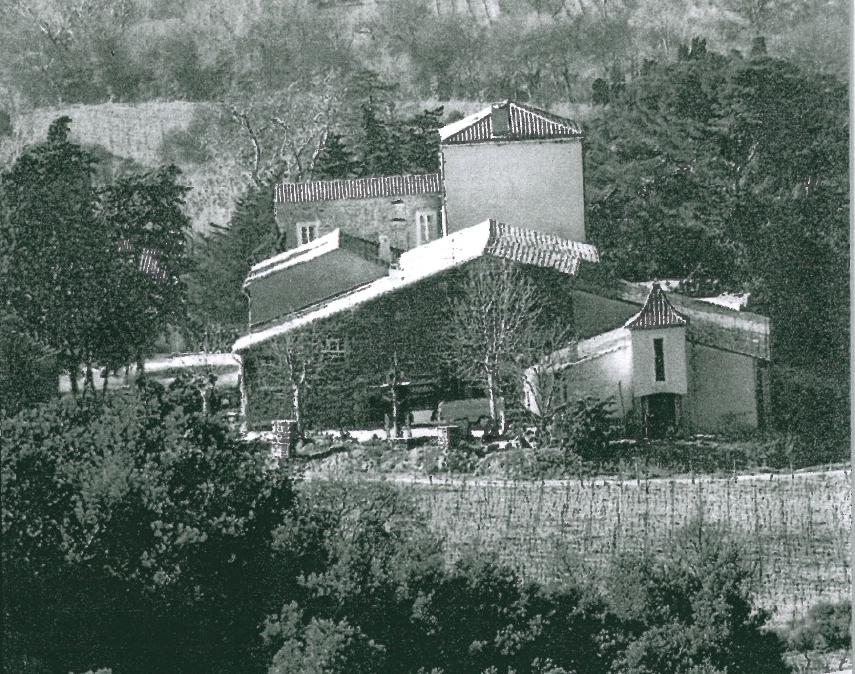 chateau auris epoque napoleon
